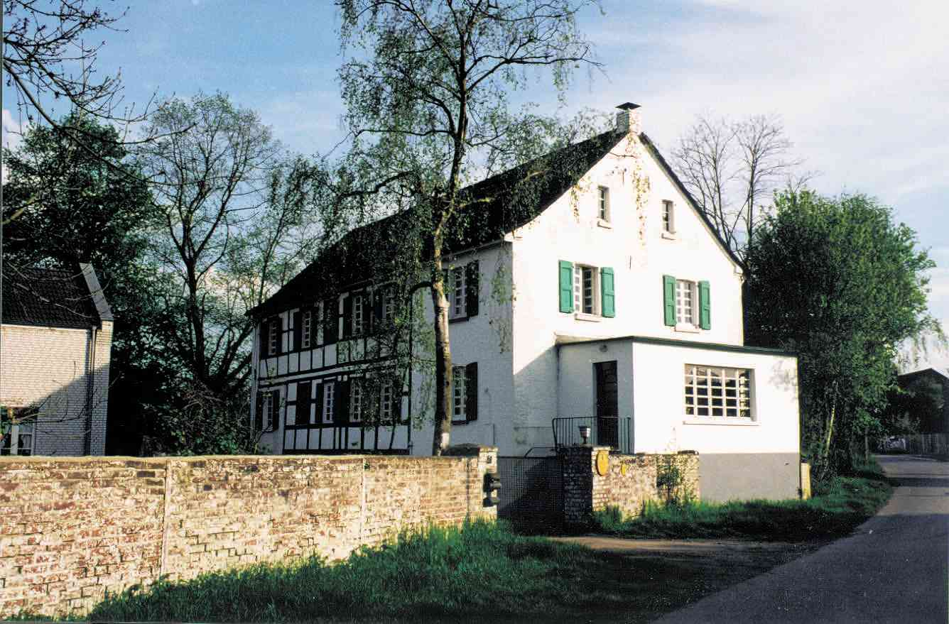 Riethrather Mühle